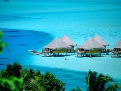 French Polynesia - Islands of the South Pacific