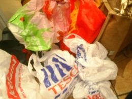 supermarket shop