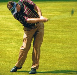 Extended daylight hours would allow more people to finish a round of golf.