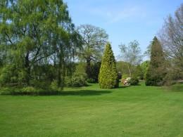Cooling's Nurseries and Landscape Centre, Knockholt, Kent