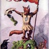 Animal Spirits & Totems: The Fox