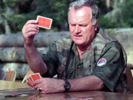 Ratko Mladic, Butcher of Bosnia Arrested At Last