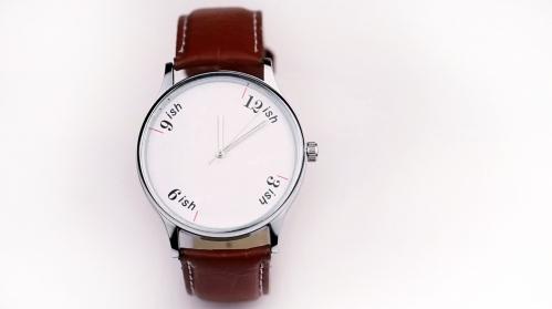 A wrist watch for the new modern citizen