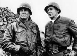Henry Fonda and Robert Ryan