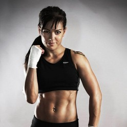 The Hottest Female Boxers 2