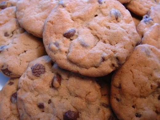 Add a new twist to an old favorite cookie recipe