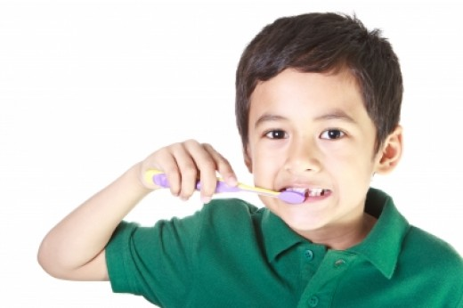 The negative effects of fluoride on children's bodies is just being discovered.