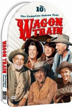 WAGON TRAIN-Reviewing a Television Classic