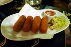 Indonesian Potato Croquettes Recipe (Kroket Kentang)