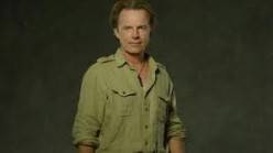 Bruce Greenwood as Dr. Emmet Cole