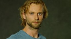 Joe Anderson as Lincoln Cole