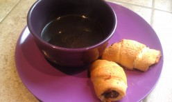 Kids Cook Monday: Mini French Dip Sandwiches