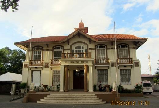 Pila City Hall