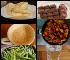Common food cravings and what they mean.