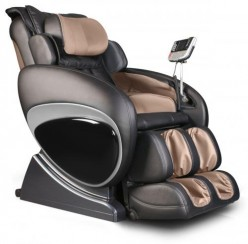 Three Full Body Massage Chairs for Under $3000