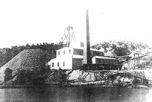 United Ajax  Mine