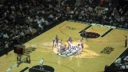 Beautiful San Antonio Texas Spurs