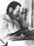 Who was Ernest Hemingway?