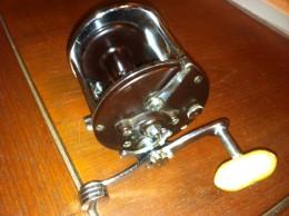 Pen 65 with Bakelite spool circa 1950's