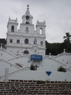 Goa - History and Churches of Old Goa