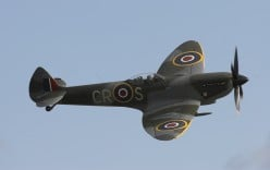 Best of British, The Supermarine Spitfire