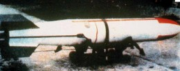 Iran has many of the Chinese rocket EM-52 mine