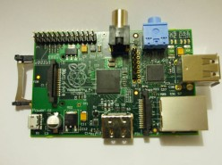 What is the Raspberry Pi?