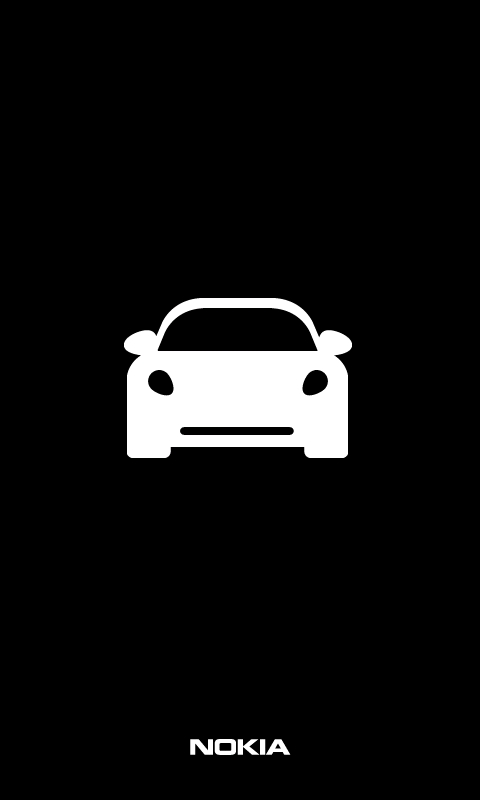 Drive App Startup Lumia