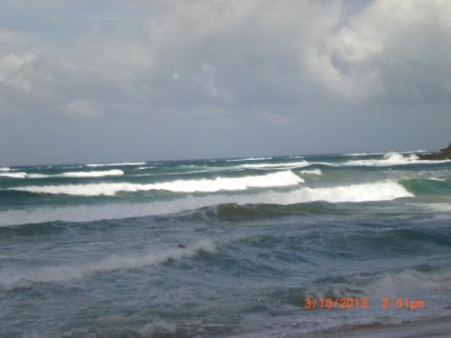 Paia Beach 1