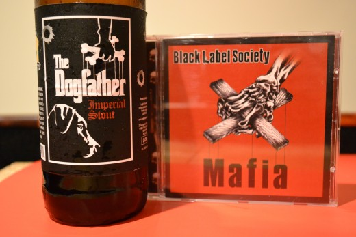 The Godfather and the Mafia