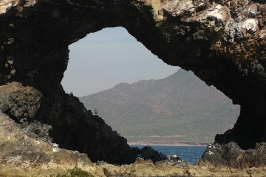 Isla Ventana