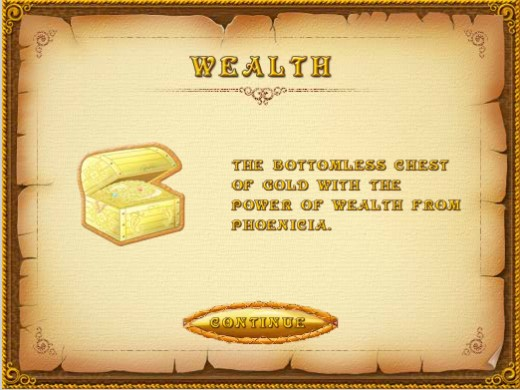 treasure - wealth