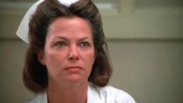 Louise Fletcher as Nurse Ratched