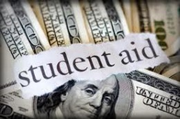 Student Aid - Stafford Government Loans
