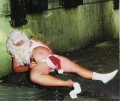The World's Worst Santa Claus Pictures and Photos