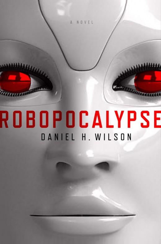 Cover of Robopocalypse