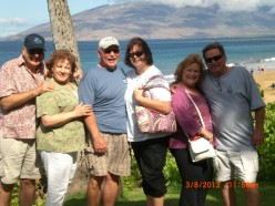 Maui Hawaii, in One Week