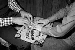 What do you think about the Ouija Board. What kind of experiences have you ever had with one.