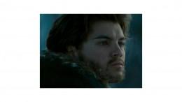Emile Hirsch as Chris McCandless