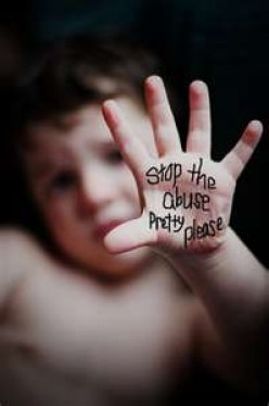 Child Abuse From The Child's Point Of View