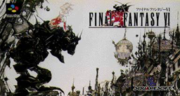 Final Fantasy VI or Final Fantasy III (US version)