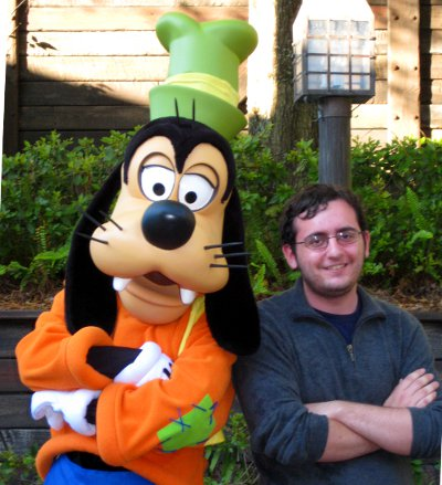 Meetings with your favorite Disney characters happen at both Disneyland and Magic Kingdom.