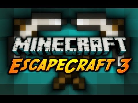Escapecraft 1, 2, and 3 have been downloaded a total of 1,500,000 times, a record number for an adventure map.