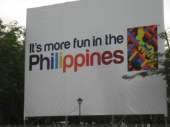 Tourism Campaign: It's MORE FUN in the Philippines!