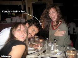 The True Dangers of Wearing Long Hair