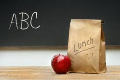 What healthy lunches do you pack for your kids to bring to school?