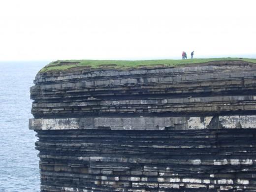 Downpatrick Head, Ballycastle,Co Mayo