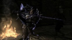 Skyrim Machinima: Not the Dovahkiin You're Looking For