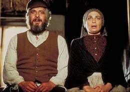 Tevye and Golde