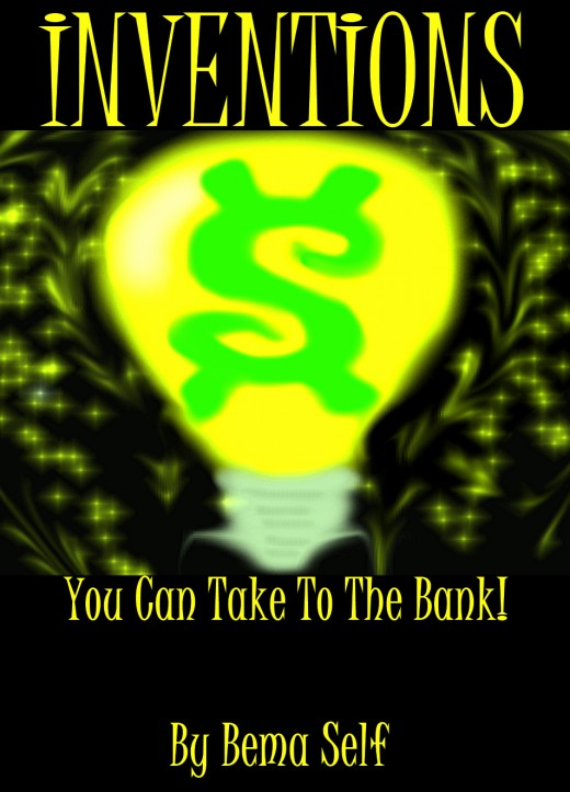 Short description: I am putting this ebook out into the world in the hopes that those with the passion, skills and knowledge to manifest them, will find the inspiration to take on these invention ideas.